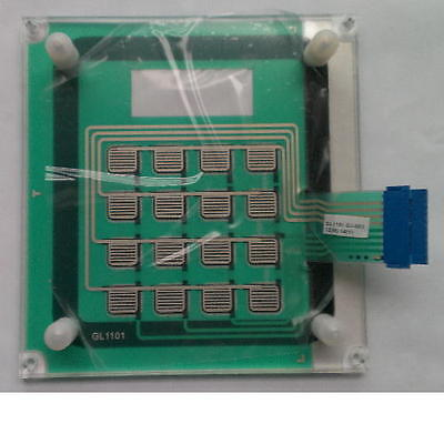 Gilbarco R20266-g3 Legacy Advantage Preset Keypad