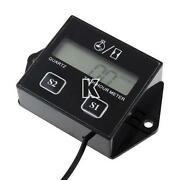 Small Engine Hour Meter