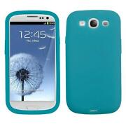 Samsung Galaxy S3 Back Cover Rubber
