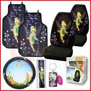 Tinkerbell Car Accessories