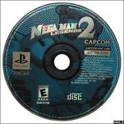 Mega Man Legends 2 PlayStation
