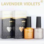 Lavender Violets