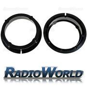 VW Polo Speakers