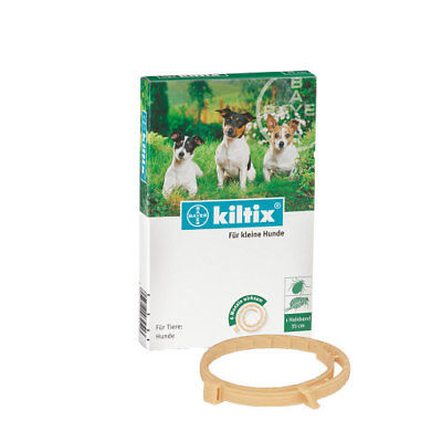 KILTIX Halsband f.kleine Hunde 1St PZN 07220928