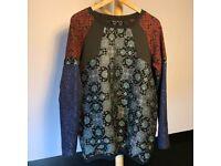 Size 10 River Island Sweatshirt