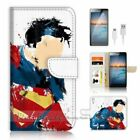 Superman Superman Cases, Covers and Skins for Lenovo K3