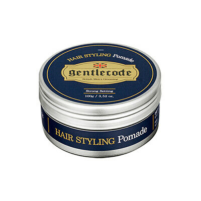 [Gentlecode] Hair Styling Pomade - 100g
