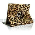iPad2 Leopard Print Covers