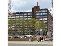 15-20 Person Private Office Space in Salford, Greater Manchester, M6   for £175 per week