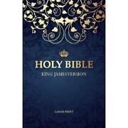 Holy Bible King James