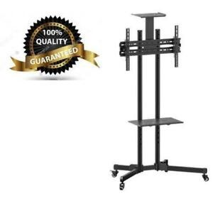 "Weekly Promo!  eGALAXY® Heavy duty Universal Mobile TV Cart TV Stand  for 32""- 70"" TV  starting from $119.99(was$189)"