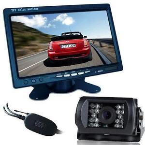 Backup Camera System: Rear View Monitors/Cams & Kits   eBay