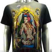 Graffiti T Shirt