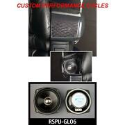 Honda Goldwing GL1500 Speakers