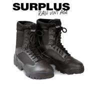 Ranger Boots