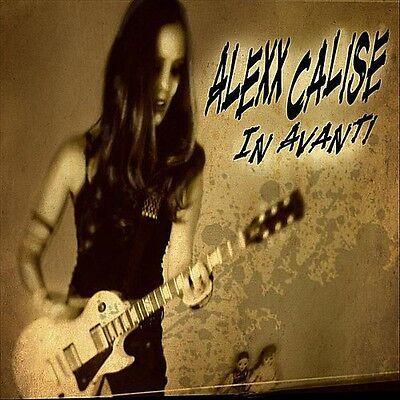 Calise (Alexx Calise - In Avanti [New CD])