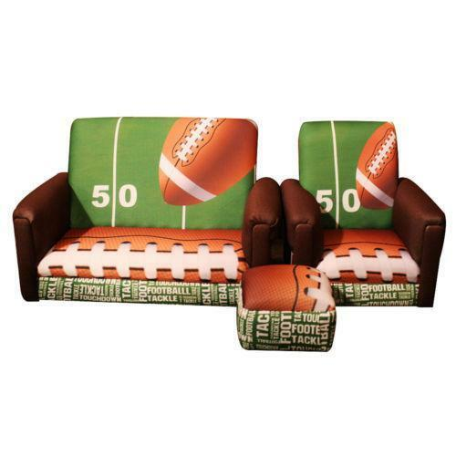 Kids Football Chair Ebay