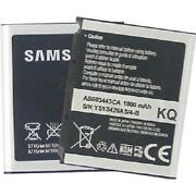 Samsung Behold T919 Battery