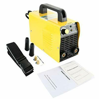 Arc-250 Mini Electric Dc Inverter Welder 250 Amp Rod Anti-stick 110v