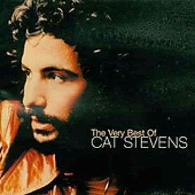 Cat Stevens   Very Best Of Cat Stevens  New Cd