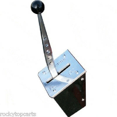 Jake's Club Car Golf Cart Sport Shifter For Models DS and Precedent Gas