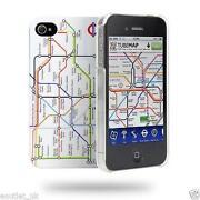 iPhone 4 Case London