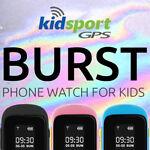 kidsport GPS