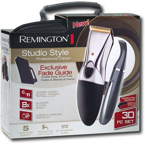 remington haircut kit remington haircut kit clippers amp trimmers ebay 2213