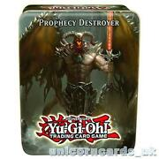 Yugioh SEALED Tin