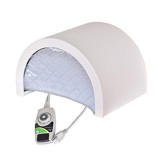 One Person Sauna Dome Portable Infrared Home Spa for Detox a