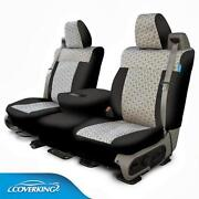 Avalanche Seat Covers