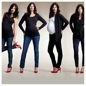 Maternity Clothes - Jeans, Dresses and More | eBay