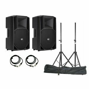 Rcf Speakers | Kijiji in Ontario  - Buy, Sell & Save with
