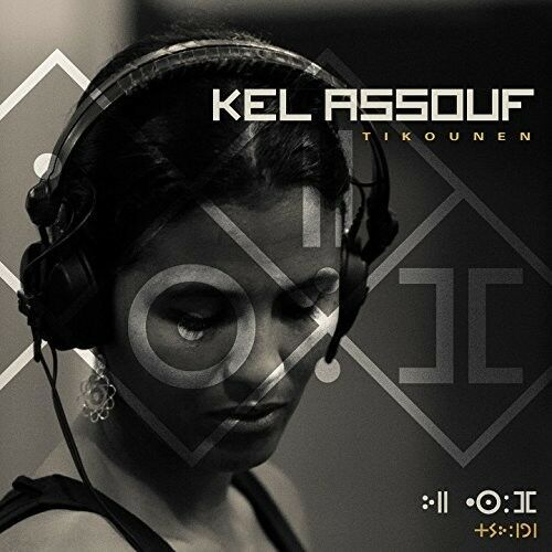Assouf - Kel Assouf: Tikounen [new Cd]