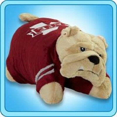 Mississippi State Bulldogs Large 18