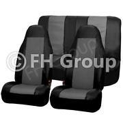 Jeep Wrangler Seats
