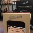 ULBRICK Guitar Amplifiers