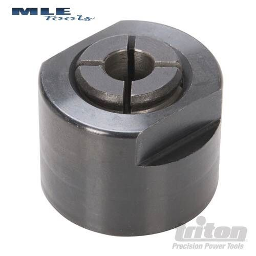 Triton Router Collet JOF001 MOF001 TRA001 6mm Collet woodwork TRC006 520575