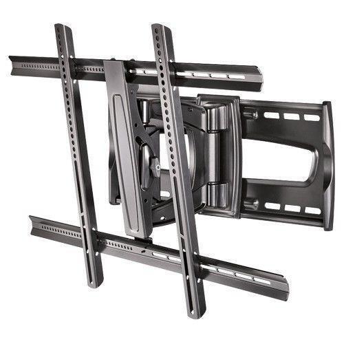 Rocketfish full motion wall mount ebay for Best tv mounts cnet