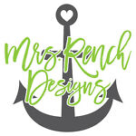MrsRenchDesigns on ebay