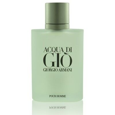 ACQUA DI GIO by Giorgio Armani 3.4 oz EAU DE TOILETTE Spray NEW for Men