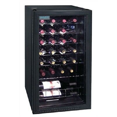 Polar Wine Cooler 28 Bottles - CE203  Bar Restaurant