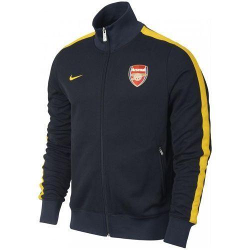 0e175f6e Arsenal Tracksuit: Clothes, Shoes & Accessories | eBay