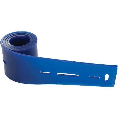 Viper Industrial VF81206 Blue Rear Squeegee Blade, Viper Fang 24T / 26T Models