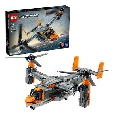 LEGO 42113 Technic Bell-Boeing V-22 Osprey NEW ! FAST DHL WORLDWIDE SHIPPING !