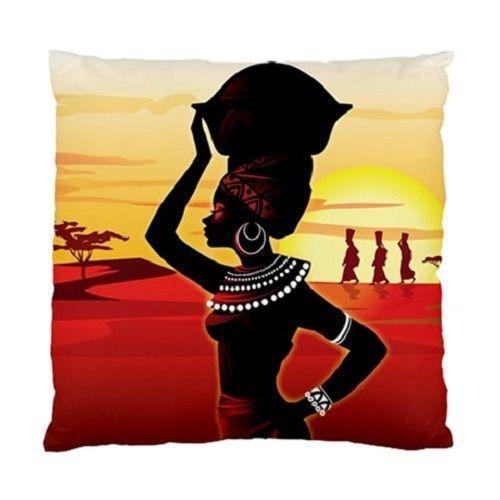 African Pillows Ebay