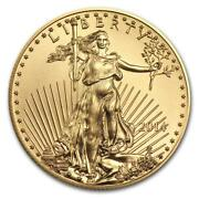 1 oz Gold Coin