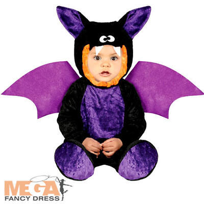 ancy Dress Spooky Animal Infants Halloween Costume Outfit  (Spooky Baby Halloween-kostüme)