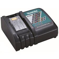 Makita DC18RC LXT Li-Ion Rapid Optimum Battery Charger