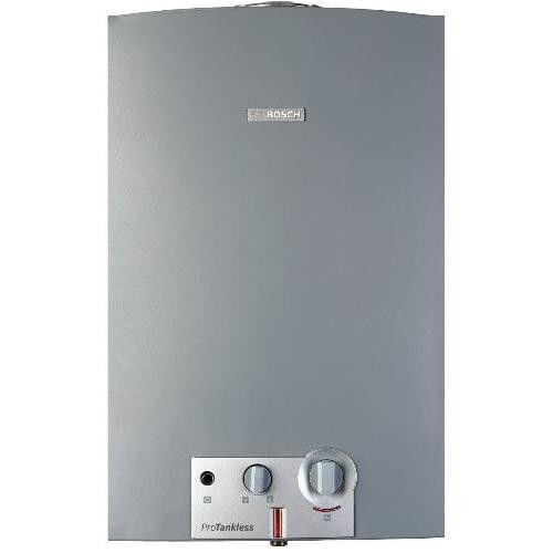 Bosch GL6-plus - Bosch 520-HN-LP Tankless Water Heater